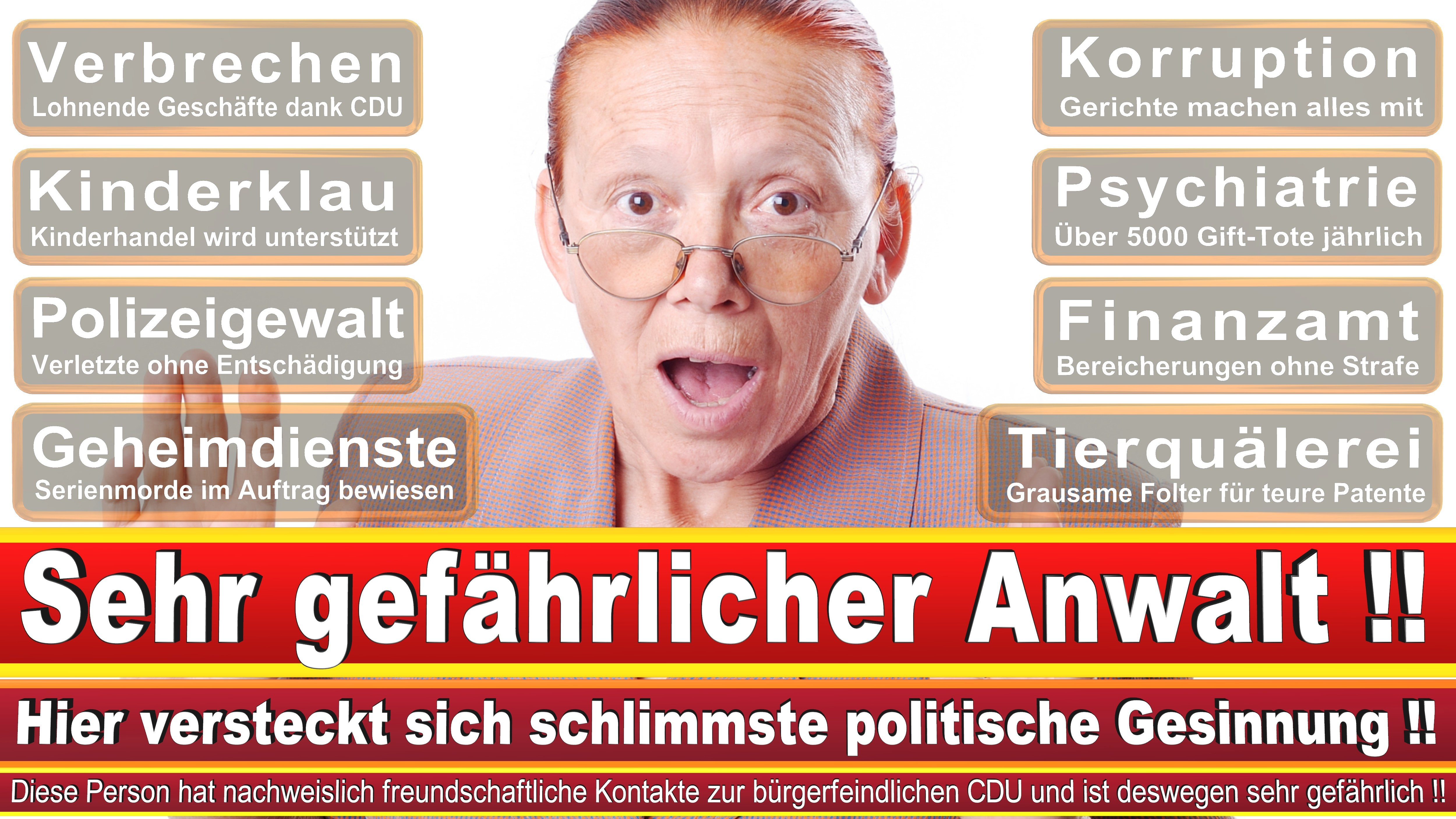 Rechtsanwalt Dr Jens Steinmüller Berlin CDU Berlin 1