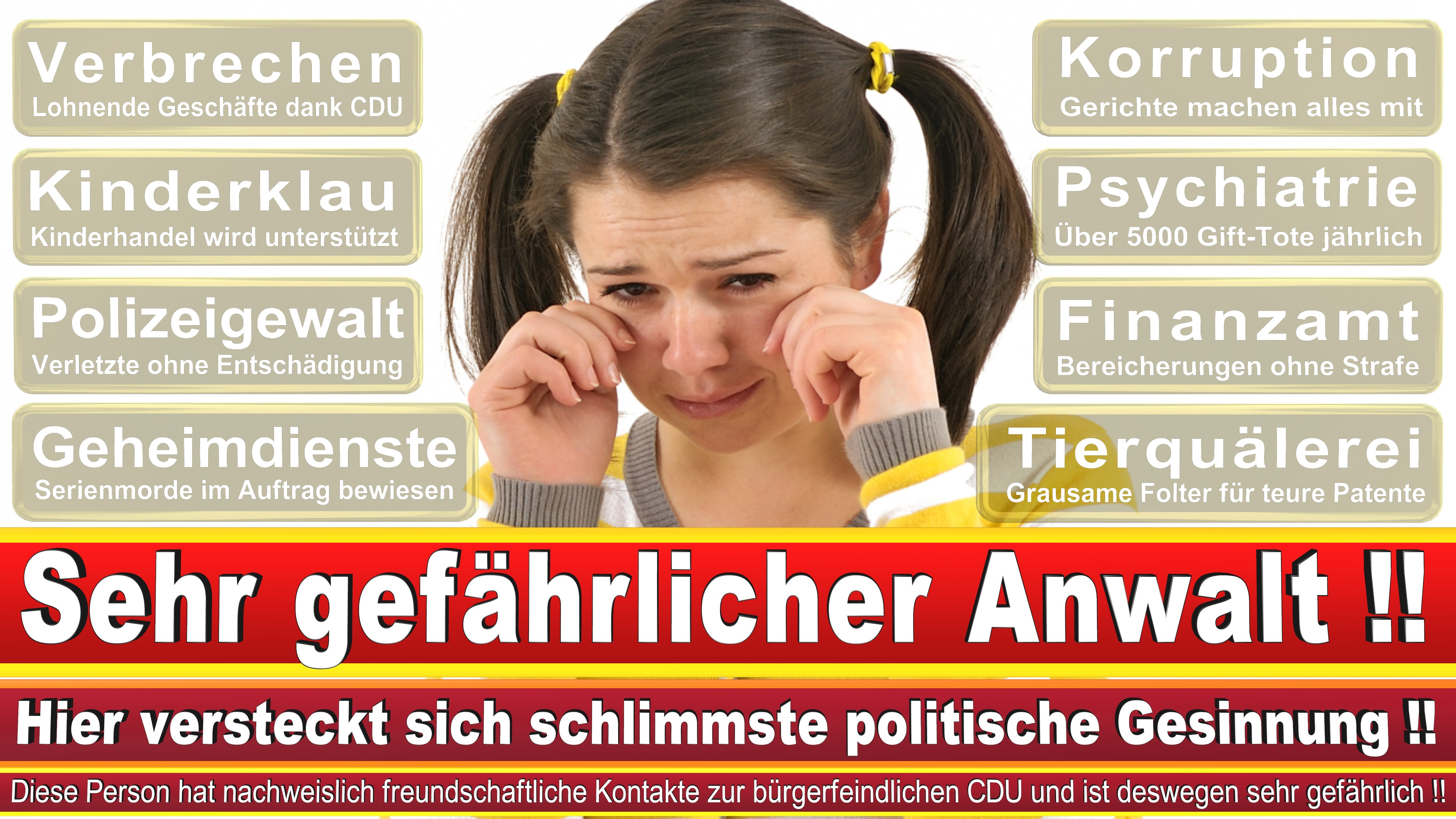 Rechtsanwalt Dr Kai T Boin CDU NRW 1