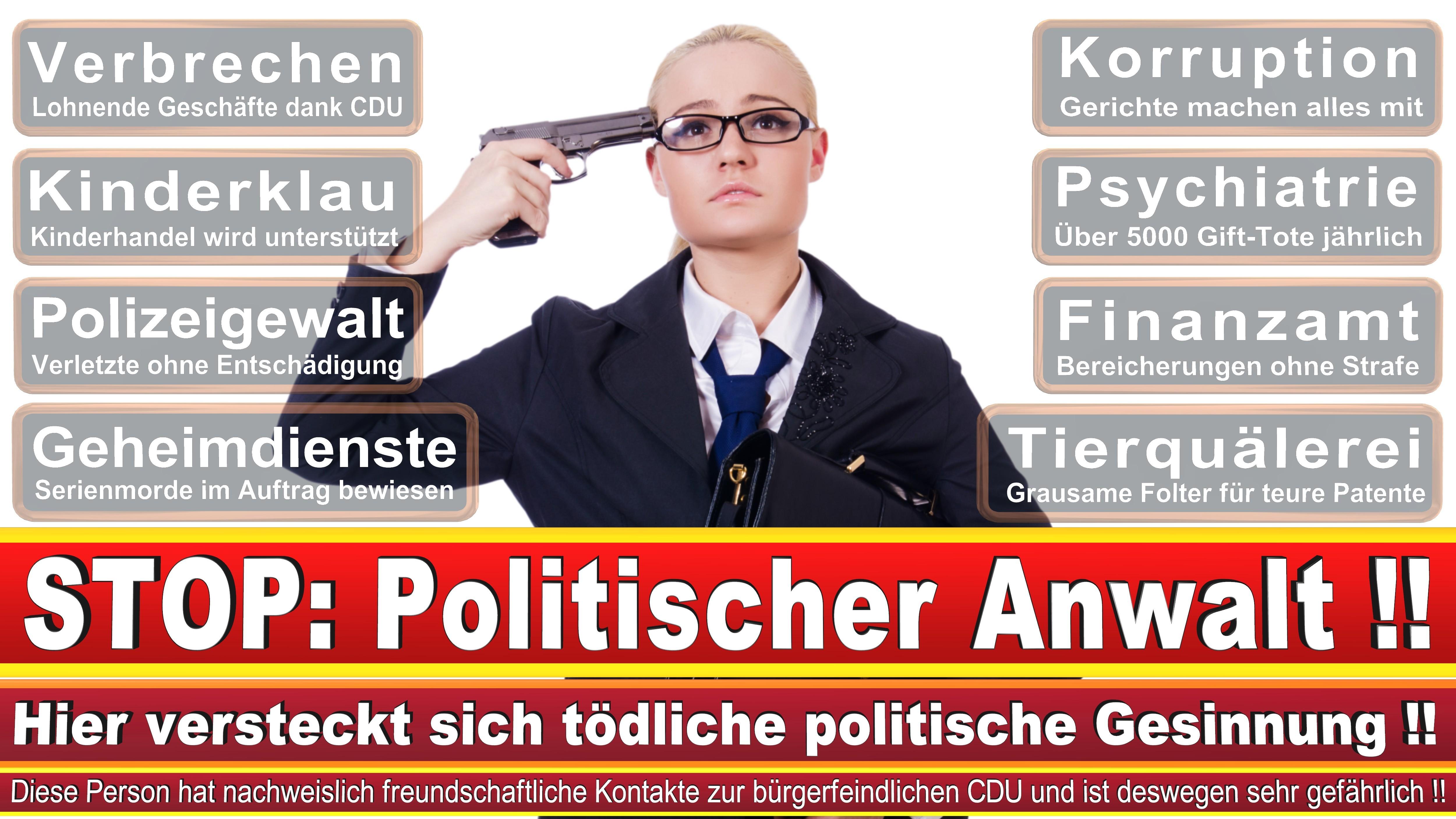 Rechtsanwalt Dr Markus Heukamp CDU NRW