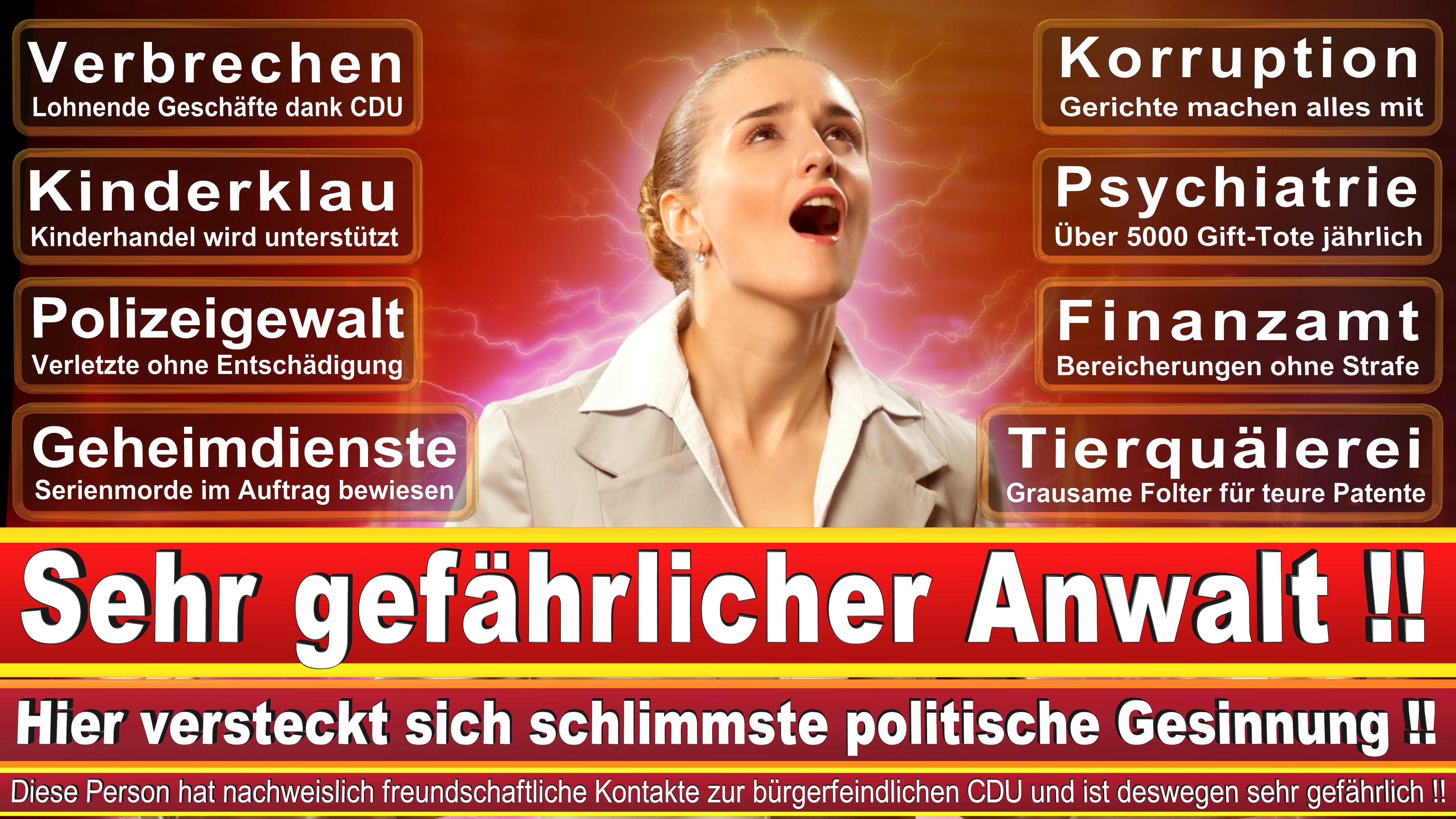 Rechtsanwalt Dr Martin Schulte CDU NRW 1