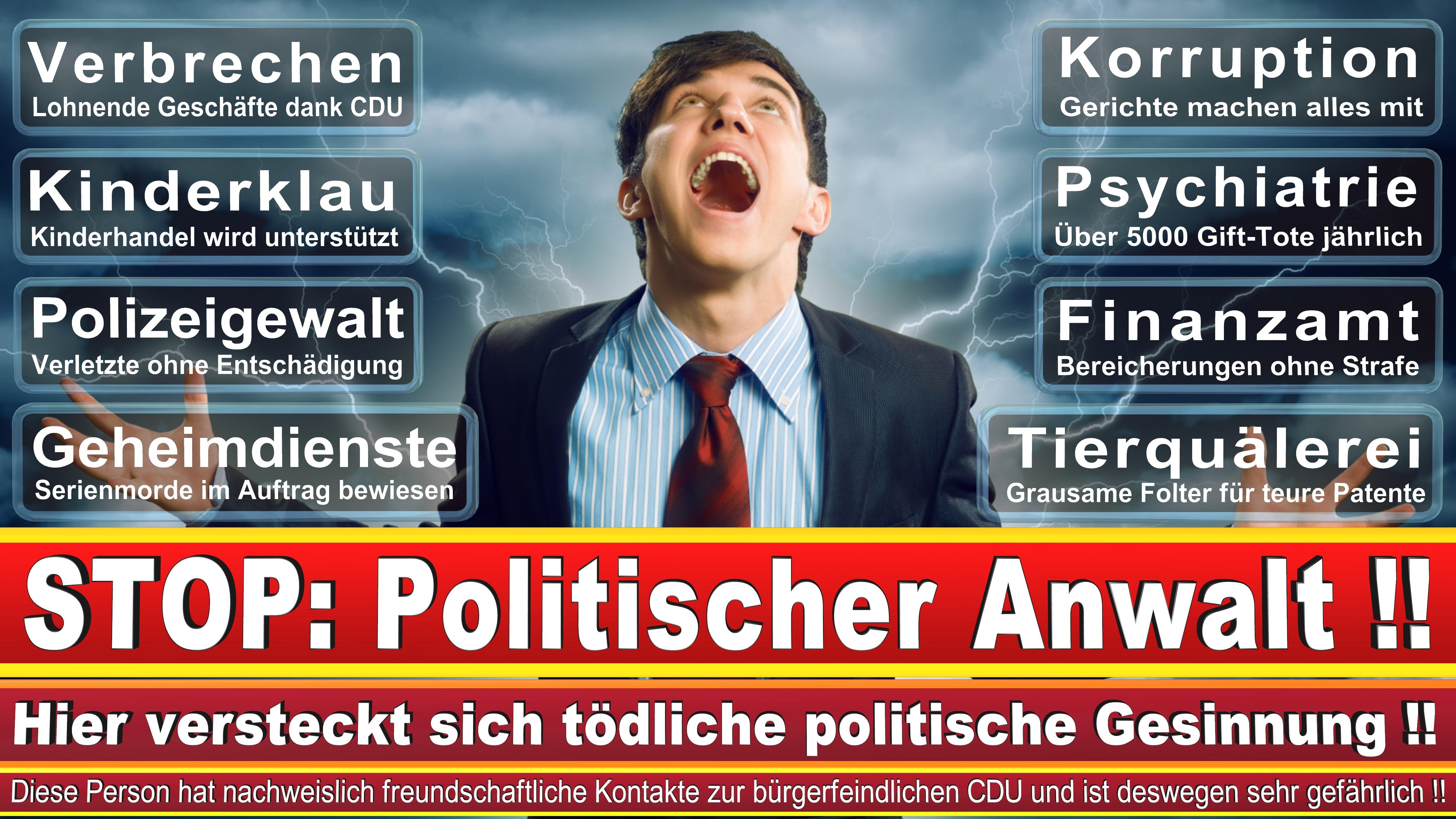 Rechtsanwalt Dr Matthias Heider CDU NRW