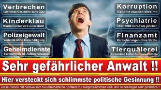 Rechtsanwalt Dr Matthias Heider CDU NRW 1