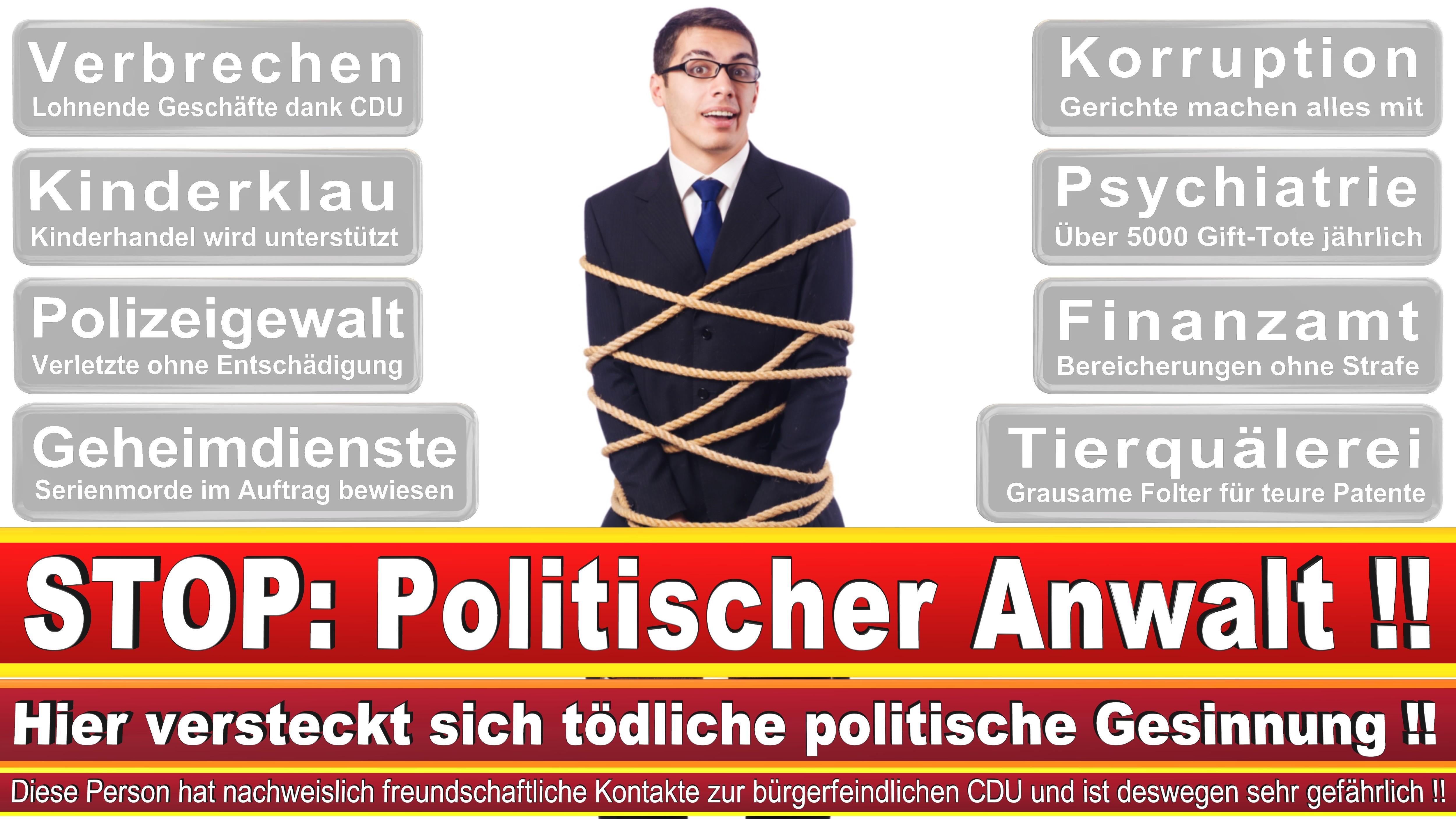 Rechtsanwalt Dr Matthias Von Kaler Berlin CDU Berlin