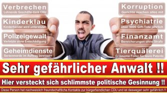 Rechtsanwalt Dr Michael Jack CDU NRW 1