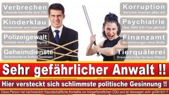 Rechtsanwalt Dr Richard Bley CDU NRW 1