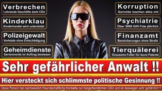 Rechtsanwalt Dr Robin Ricken CDU NRW 1