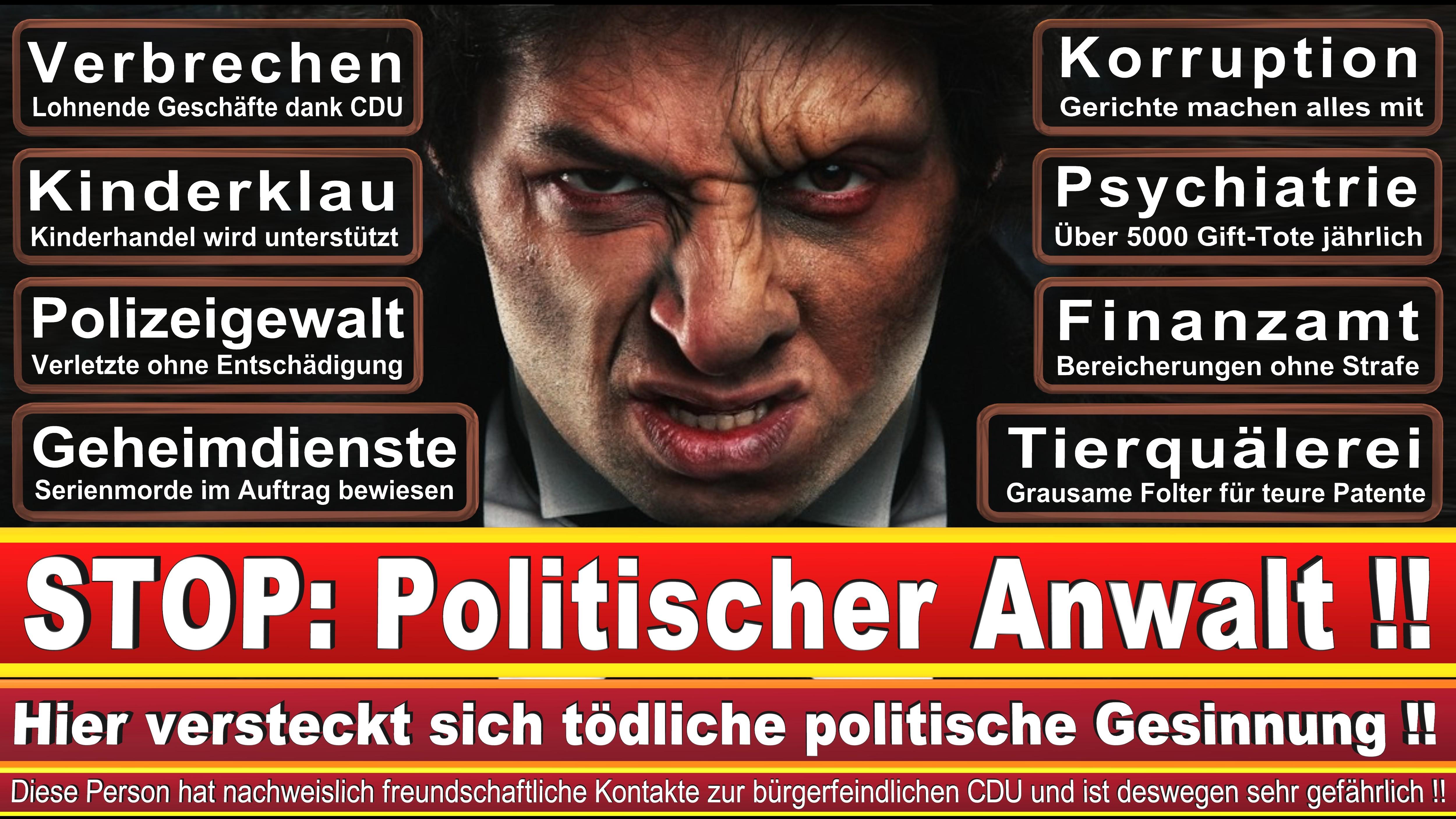 Rechtsanwalt Dr Sebastian Segmiller Berlin CDU Berlin