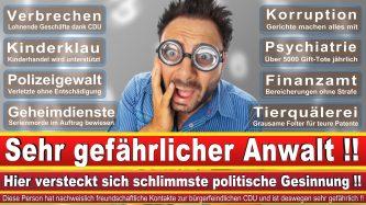 Rechtsanwalt Dr Stefan Blume CDU NRW 1