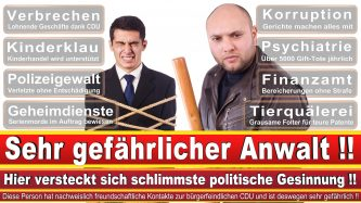 Rechtsanwalt Dr Stefan Heck Berlin CDU Berlin 1