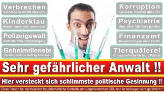 Rechtsanwalt Dr Stefan Kaufmann Berlin CDU Berlin 1