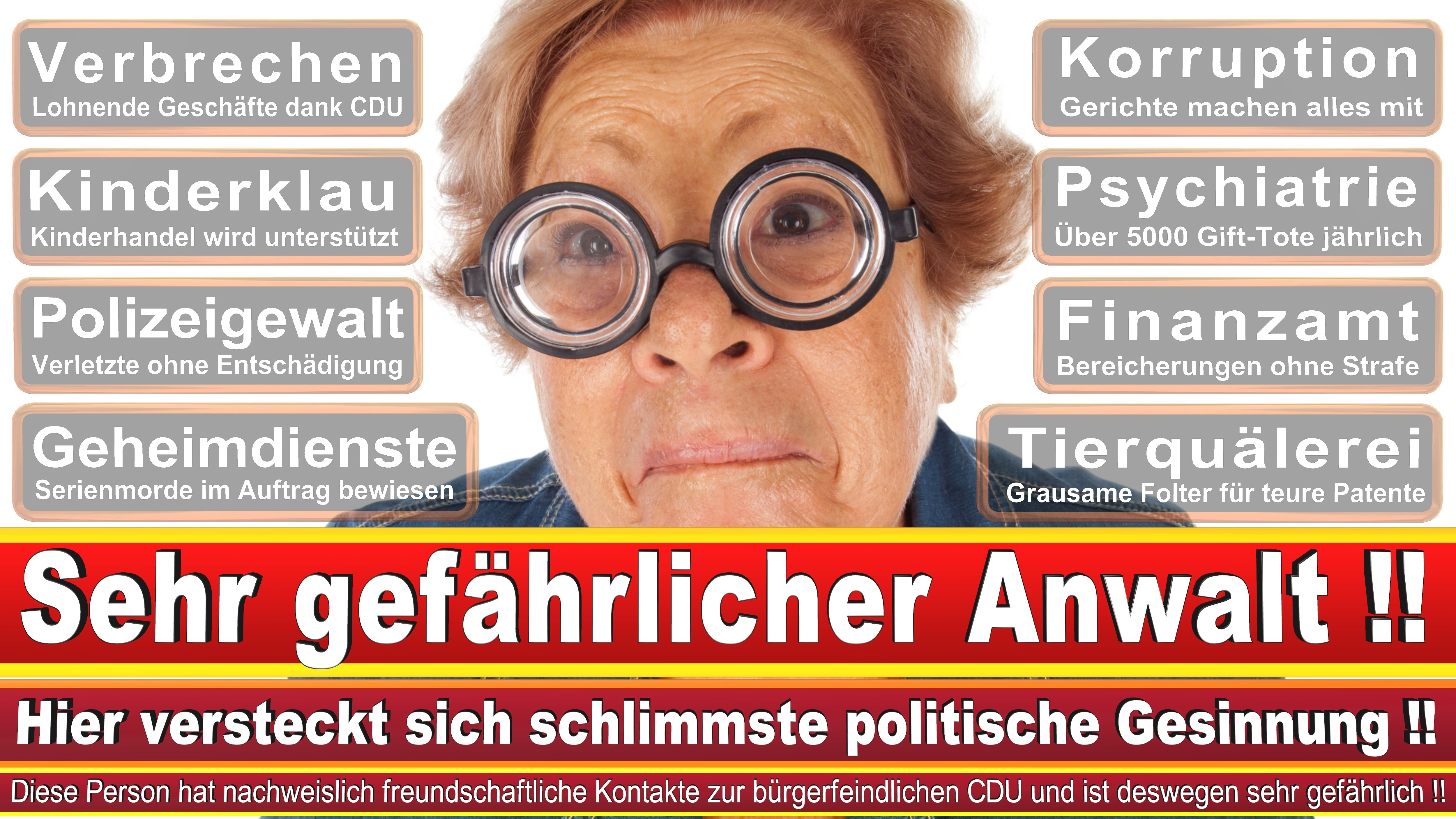 Rechtsanwalt Dr Sven Frederik Balders Berlin CDU Berlin 1