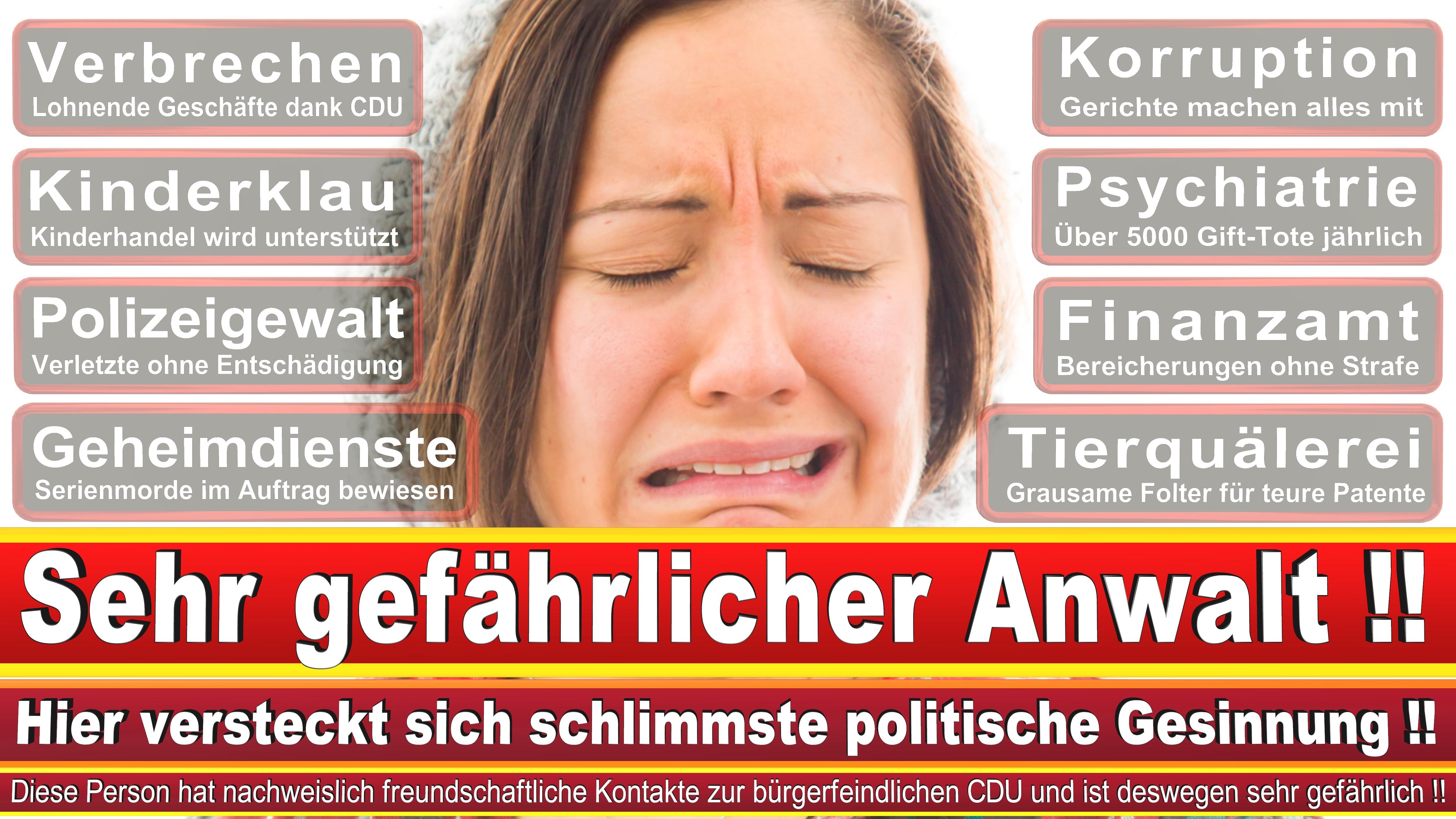 Rechtsanwalt Dr Sven Joachim Otto CDU NRW 1