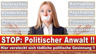Rechtsanwalt Dr Thorsten W Pries CDU NRW