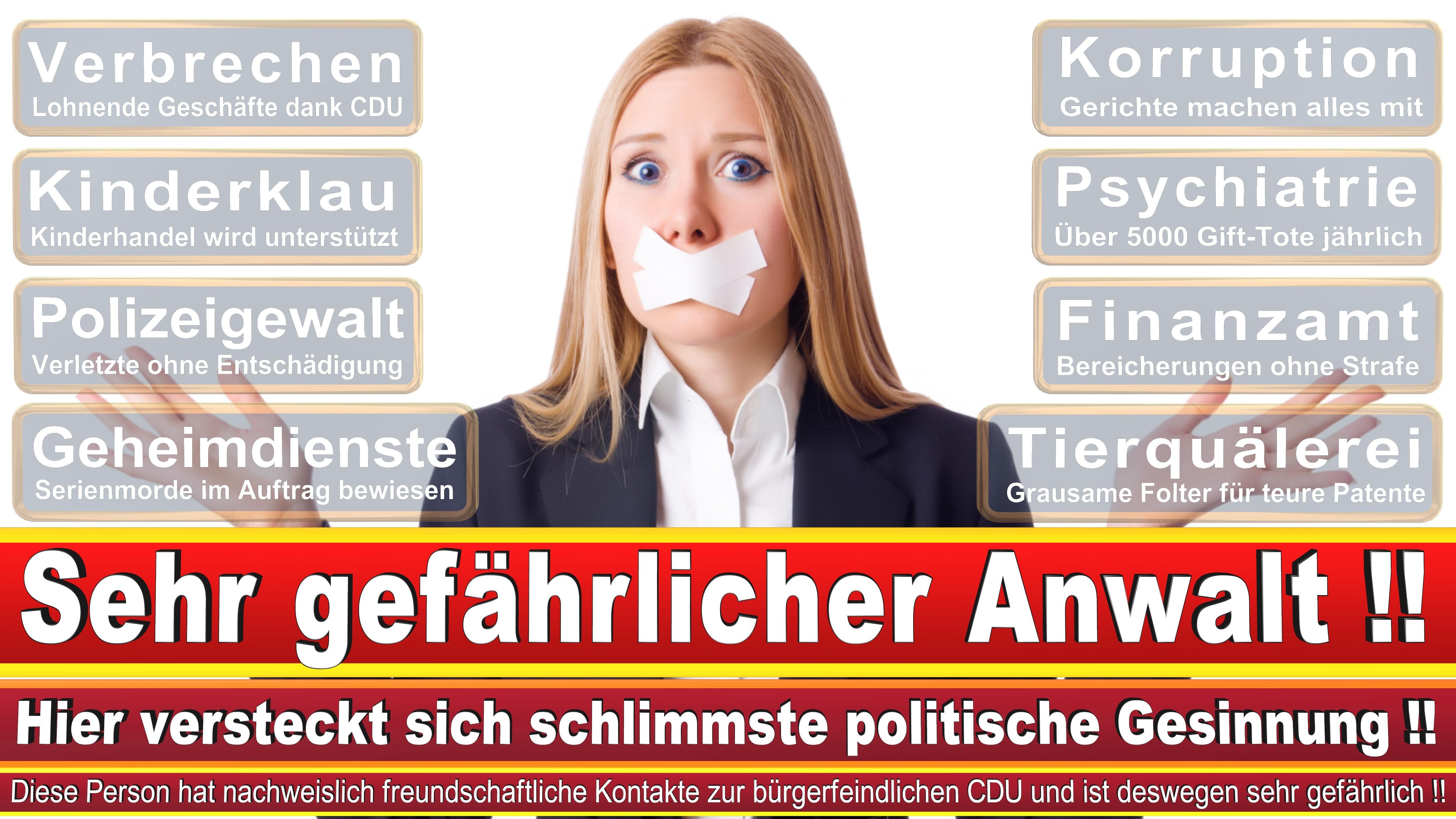 Rechtsanwalt Dr Thorsten W Pries CDU NRW 1