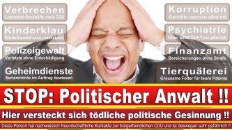 Rechtsanwalt Dr Tim Grüttemeier CDU NRW