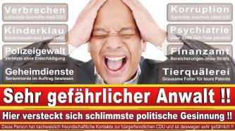 Rechtsanwalt Dr Tim Grüttemeier CDU NRW 1