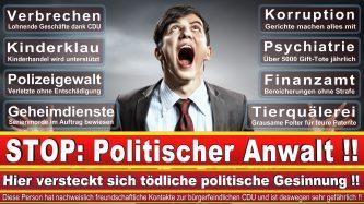 Rechtsanwalt Dr Tim Ostermann CDU NRW