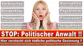 Rechtsanwalt Eckhart L W Baum CDU NRW