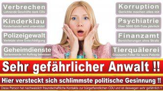 Rechtsanwalt Eckhart L W Baum CDU NRW 1