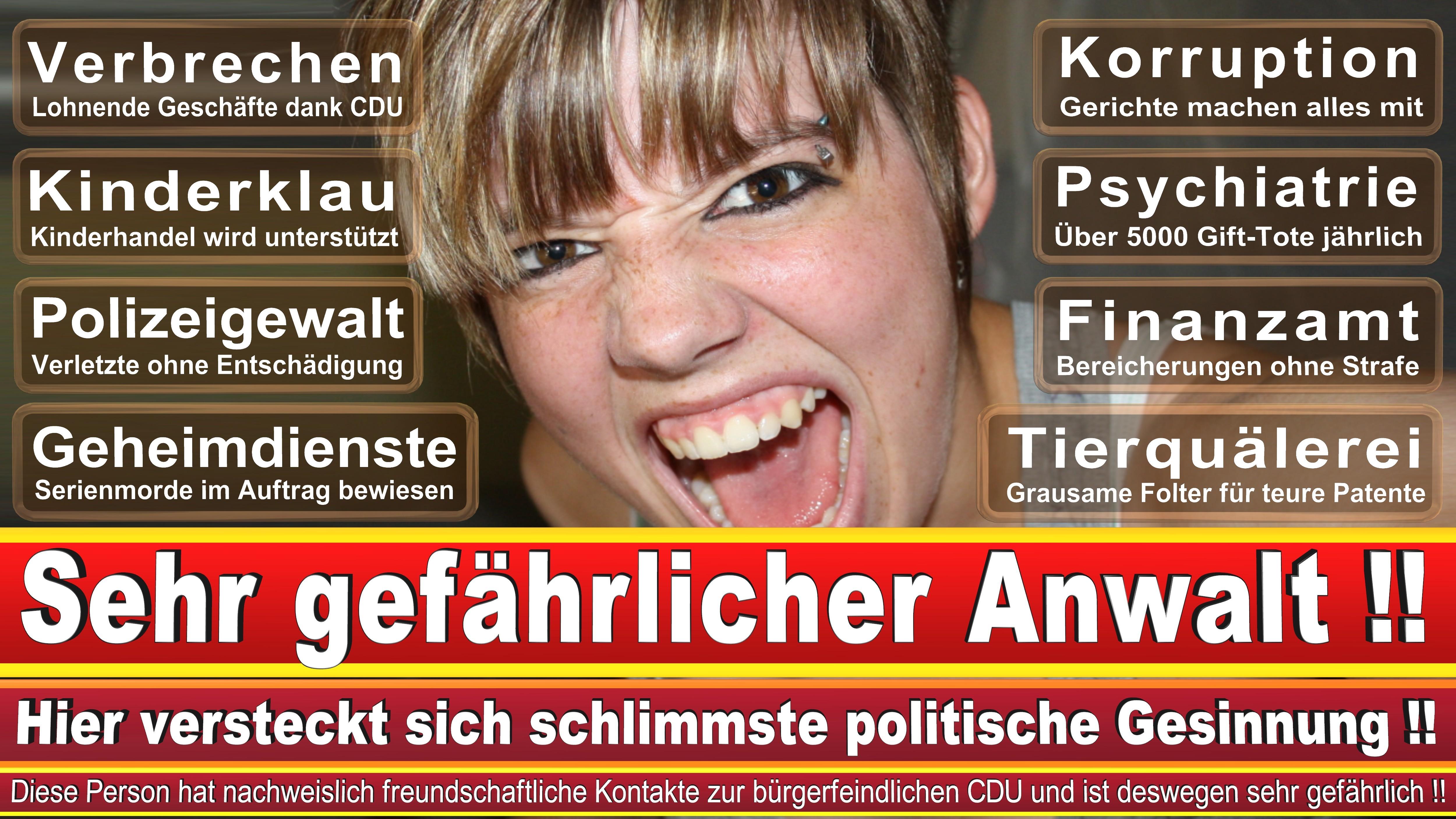 Rechtsanwalt Eric Romba Berlin CDU Berlin 1