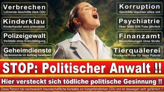 Rechtsanwalt Evelyn Castan Hamburg Kanzlei CDU Hamburg