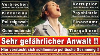 Rechtsanwalt Evelyn Castan Hamburg Kanzlei CDU Hamburg 1