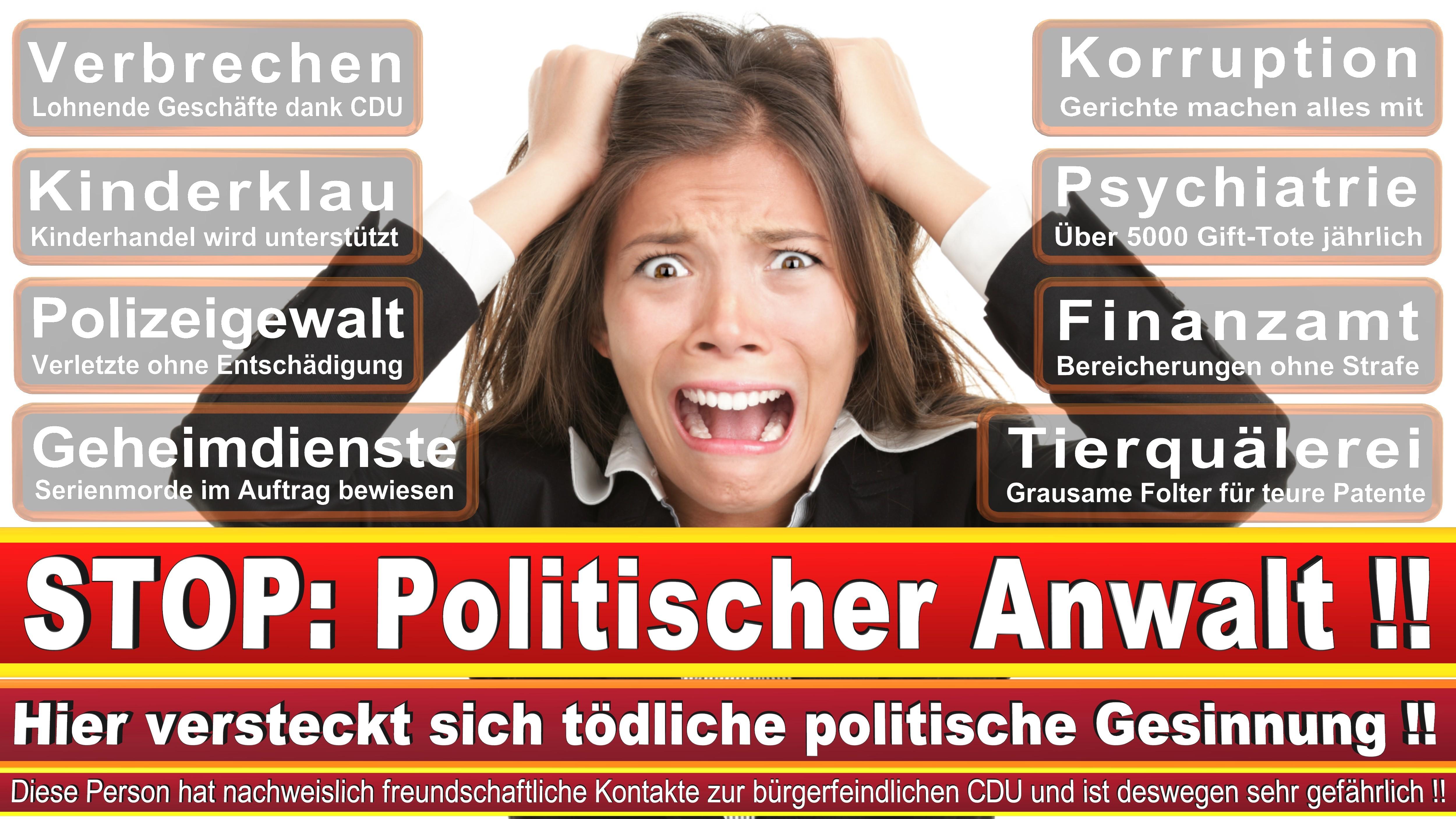 Rechtsanwalt Fabian Eickstädt CDU NRW