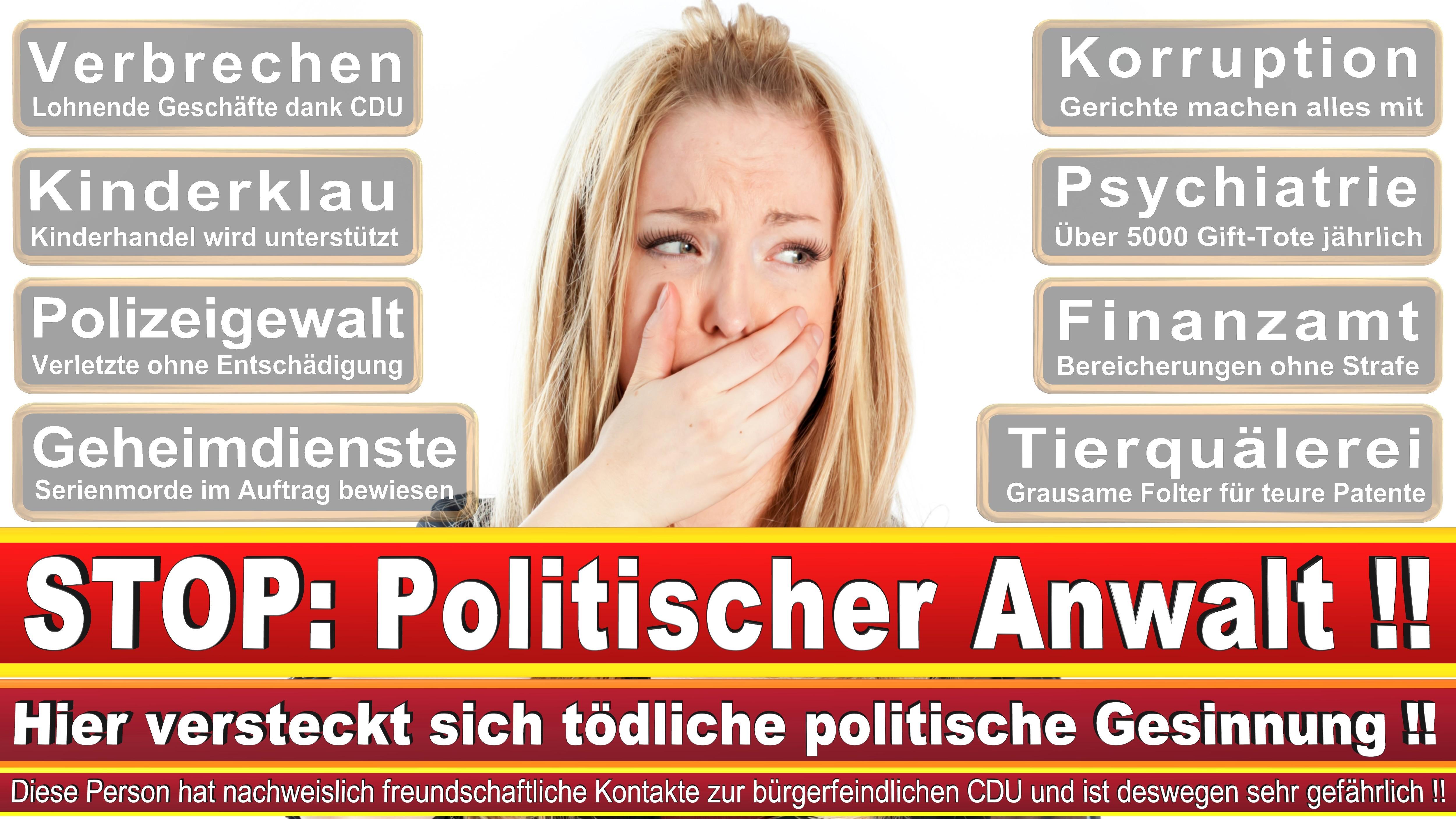 Rechtsanwalt Fabian Schrumpf CDU NRW