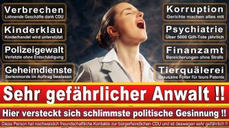 Rechtsanwalt Frank Faßbender CDU NRW 1