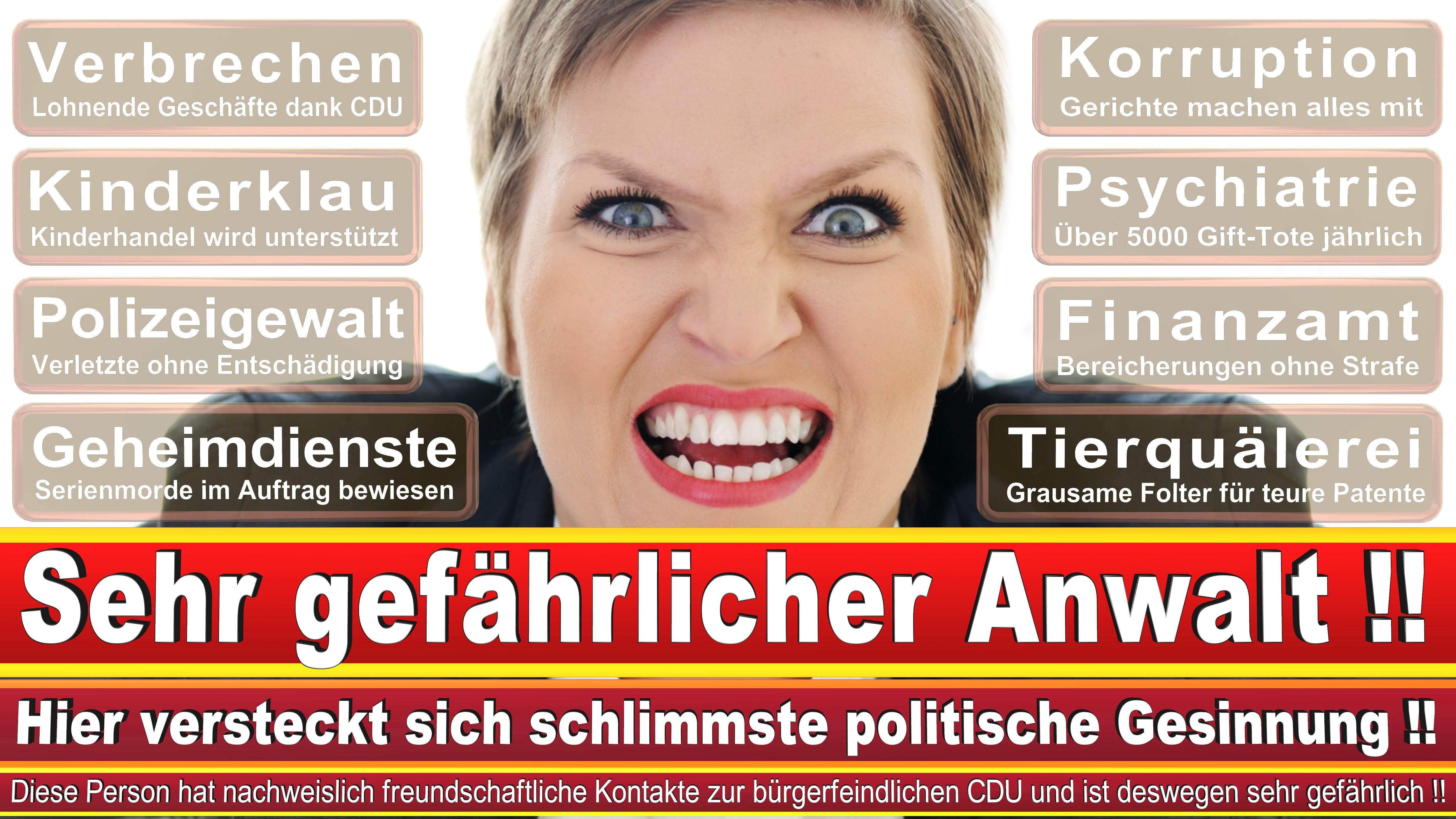Rechtsanwalt Frank J Schönhardt CDU NRW 1