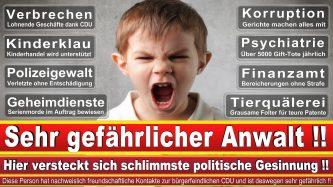 Rechtsanwalt Frank Lange CDU NRW 1