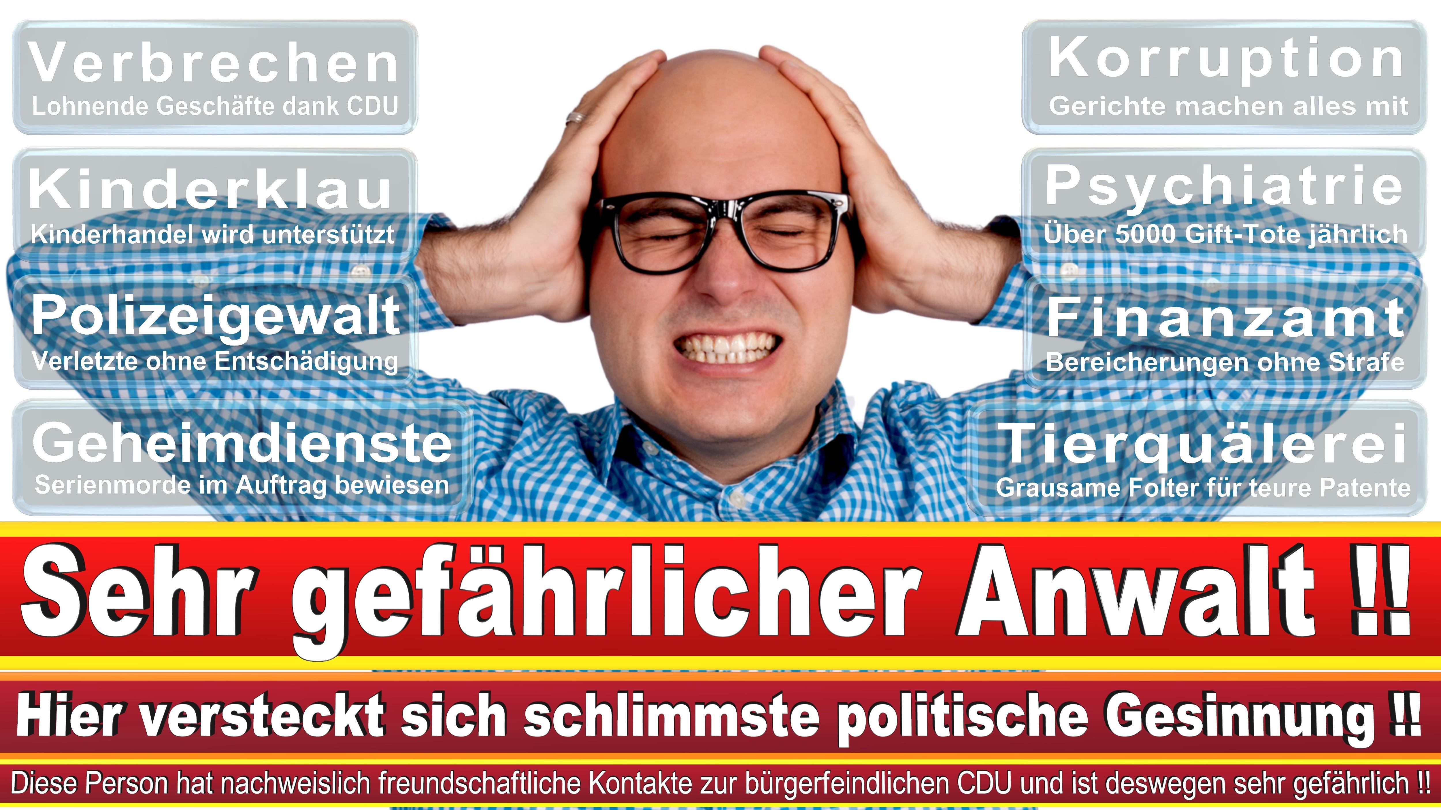 Rechtsanwalt Frank Reiche CDU NRW 1