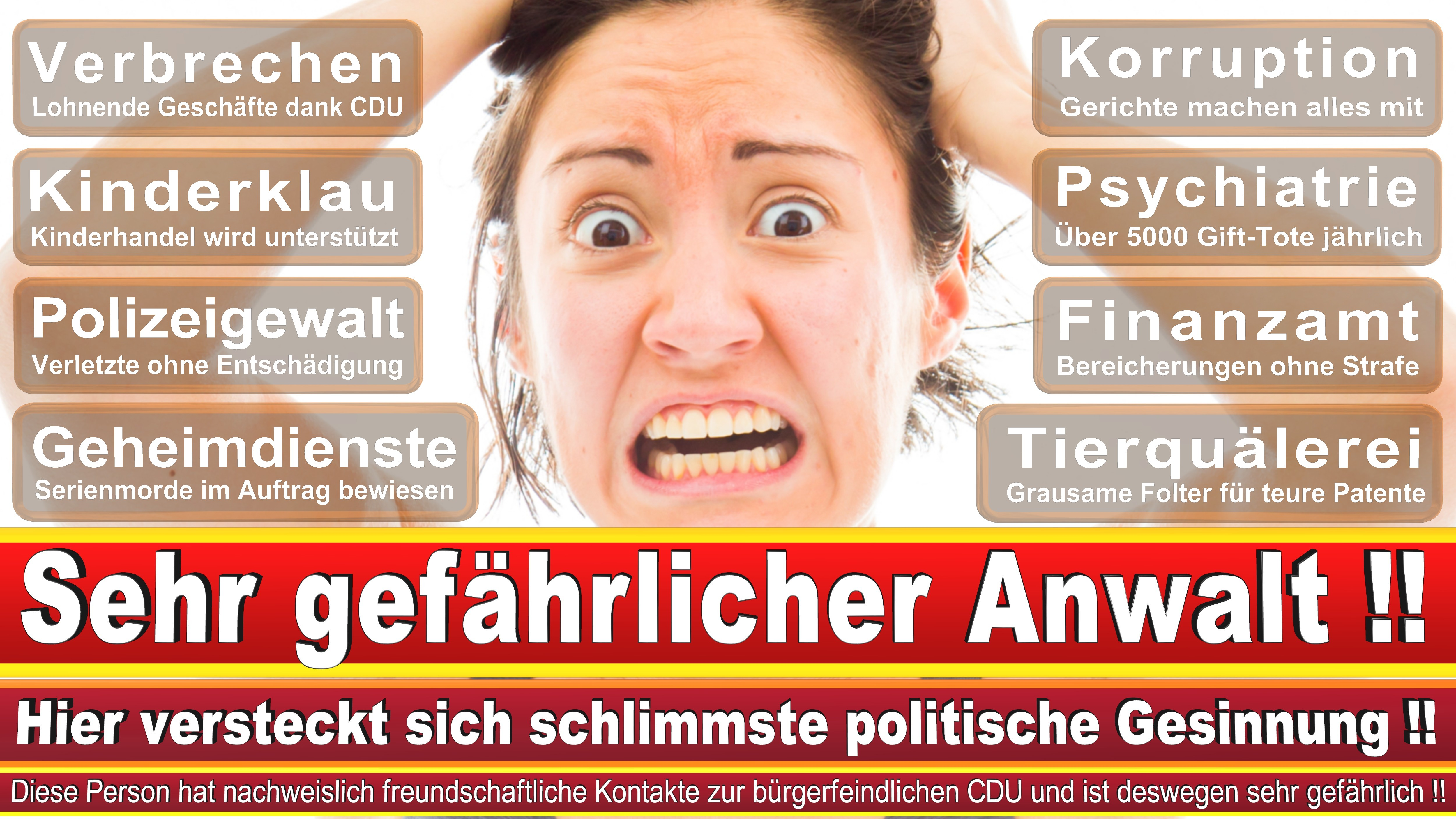 Rechtsanwalt Frederic Ulrich CDU NRW 1