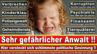 Rechtsanwalt Georg Christopher Broich Berlin CDU Berlin 1