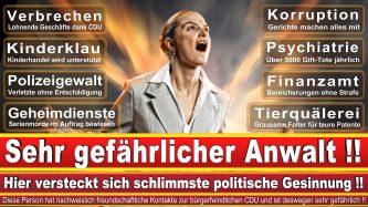 Rechtsanwalt Georg Hein CDU NRW 1