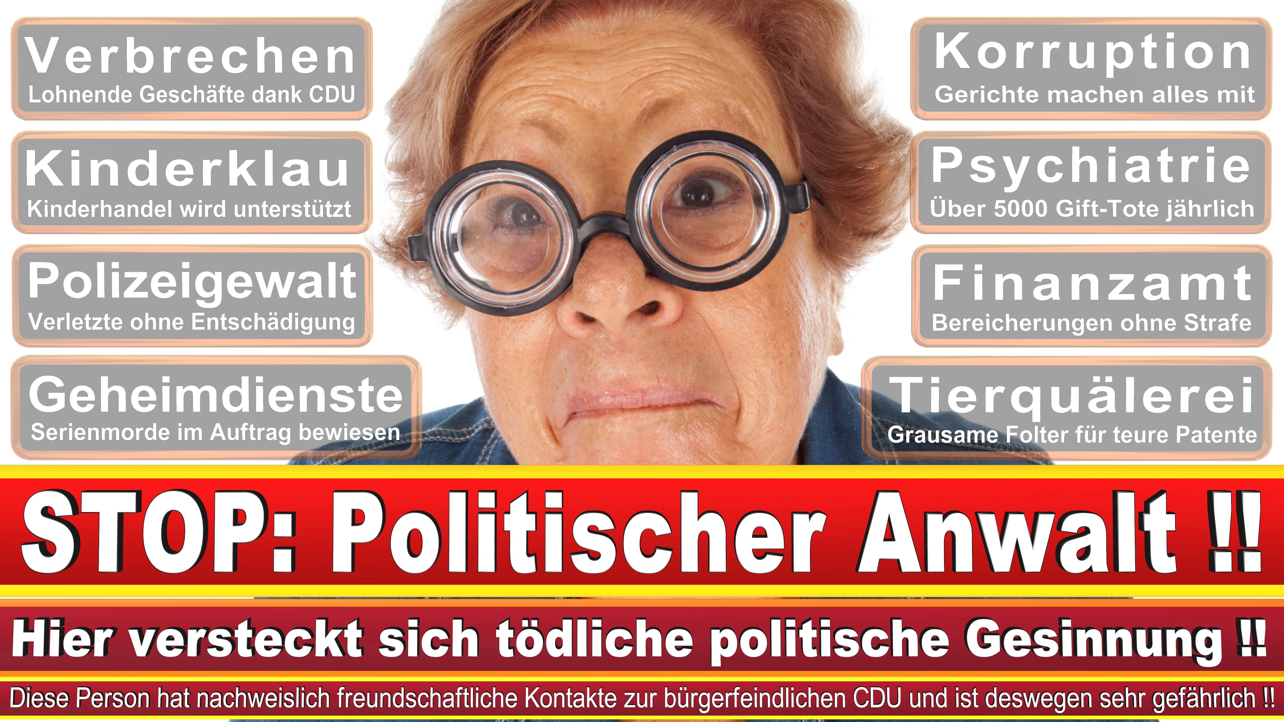 Rechtsanwalt Gert Husmann CDU NRW