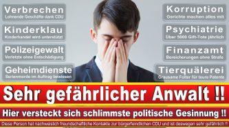 Rechtsanwalt Gesche Creon Tigges CDU NRW 1