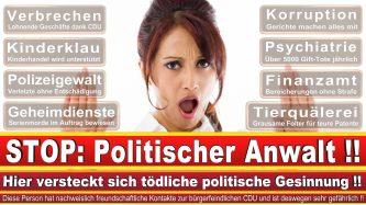 Rechtsanwalt Gordon Huhn Berlin CDU Berlin