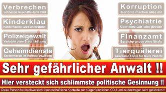 Rechtsanwalt Gordon Huhn Berlin CDU Berlin 1