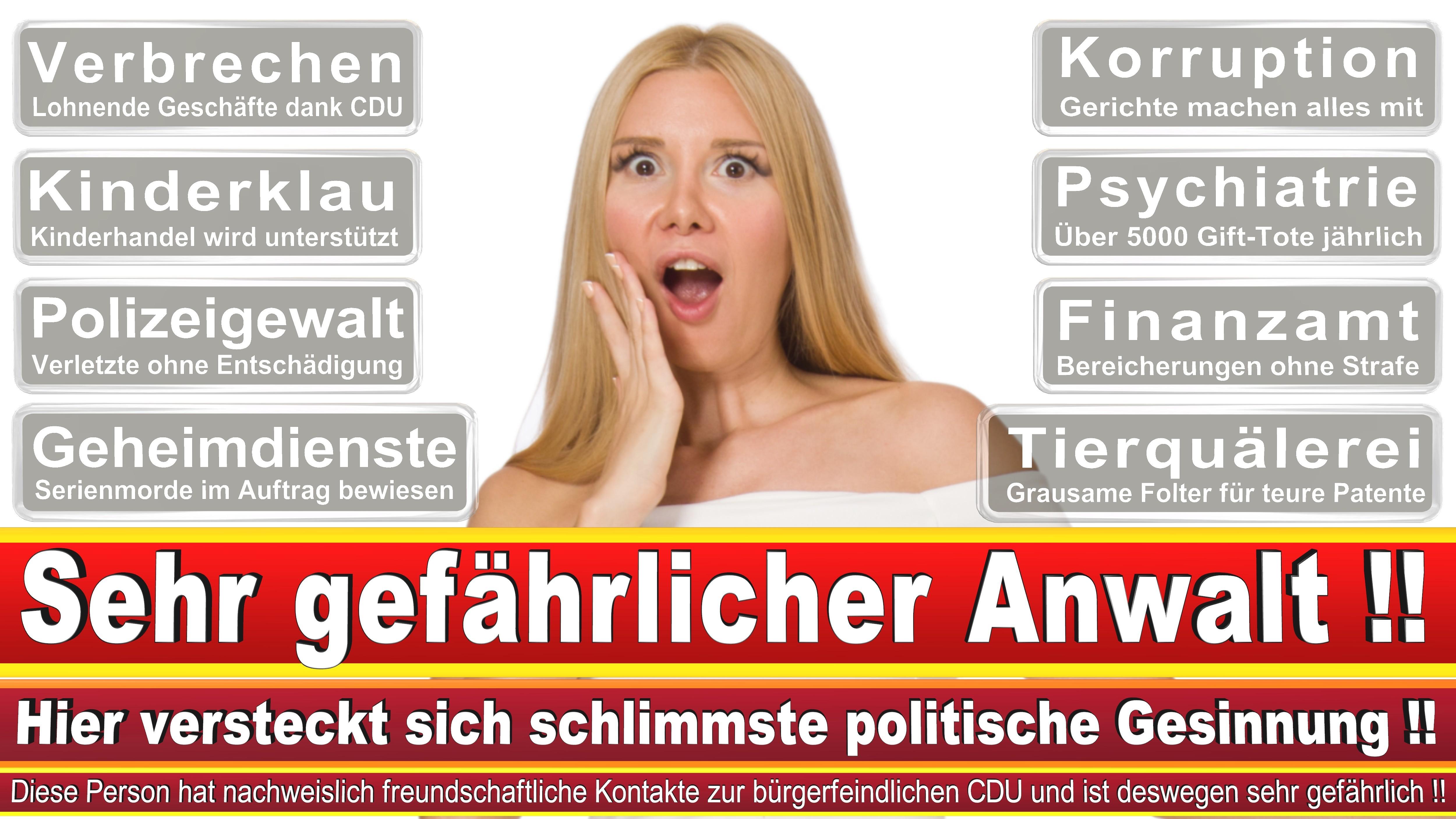 Rechtsanwalt Gregor Hörster CDU NRW 1