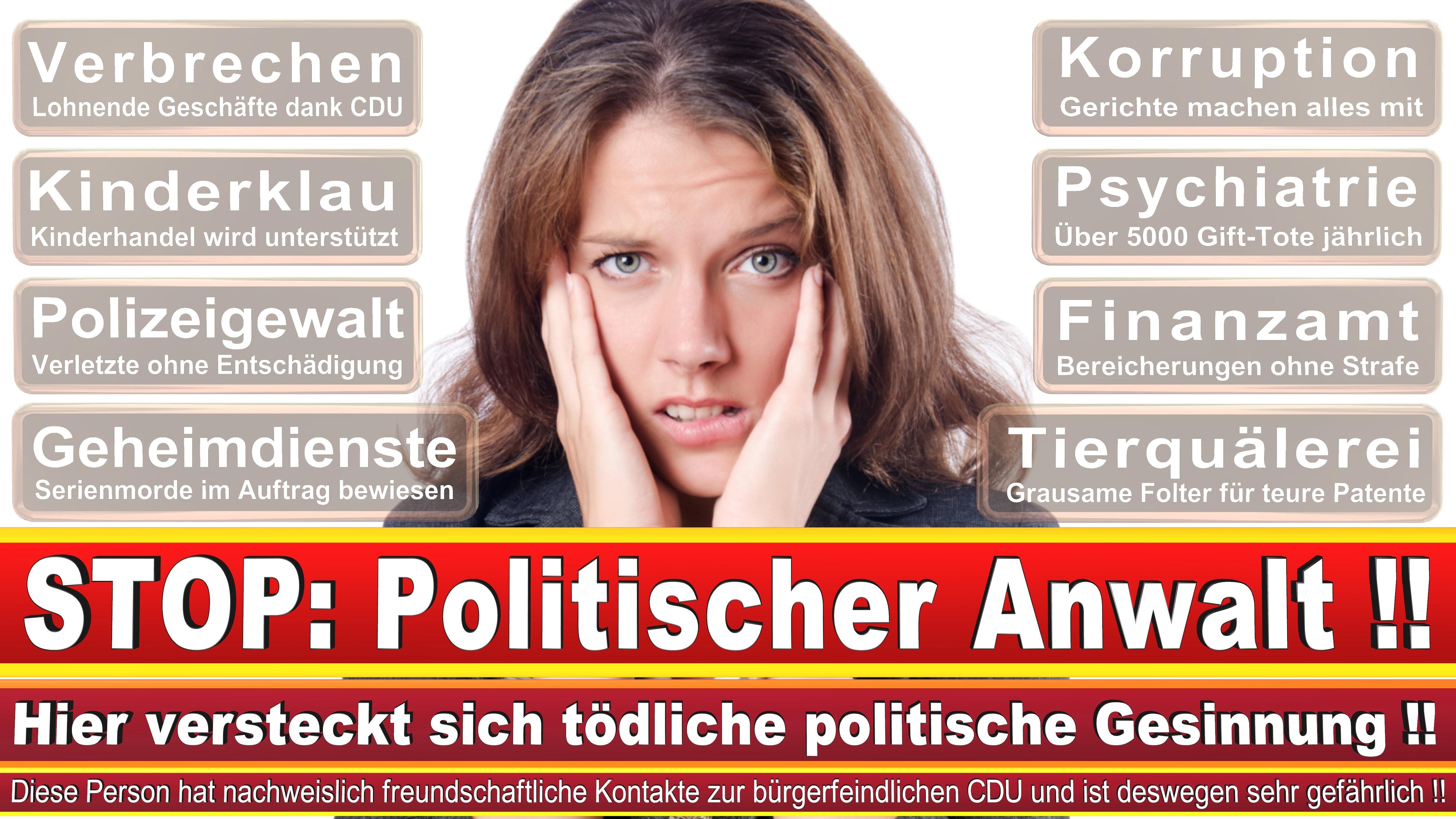 Rechtsanwalt Gregor Klein CDU NRW