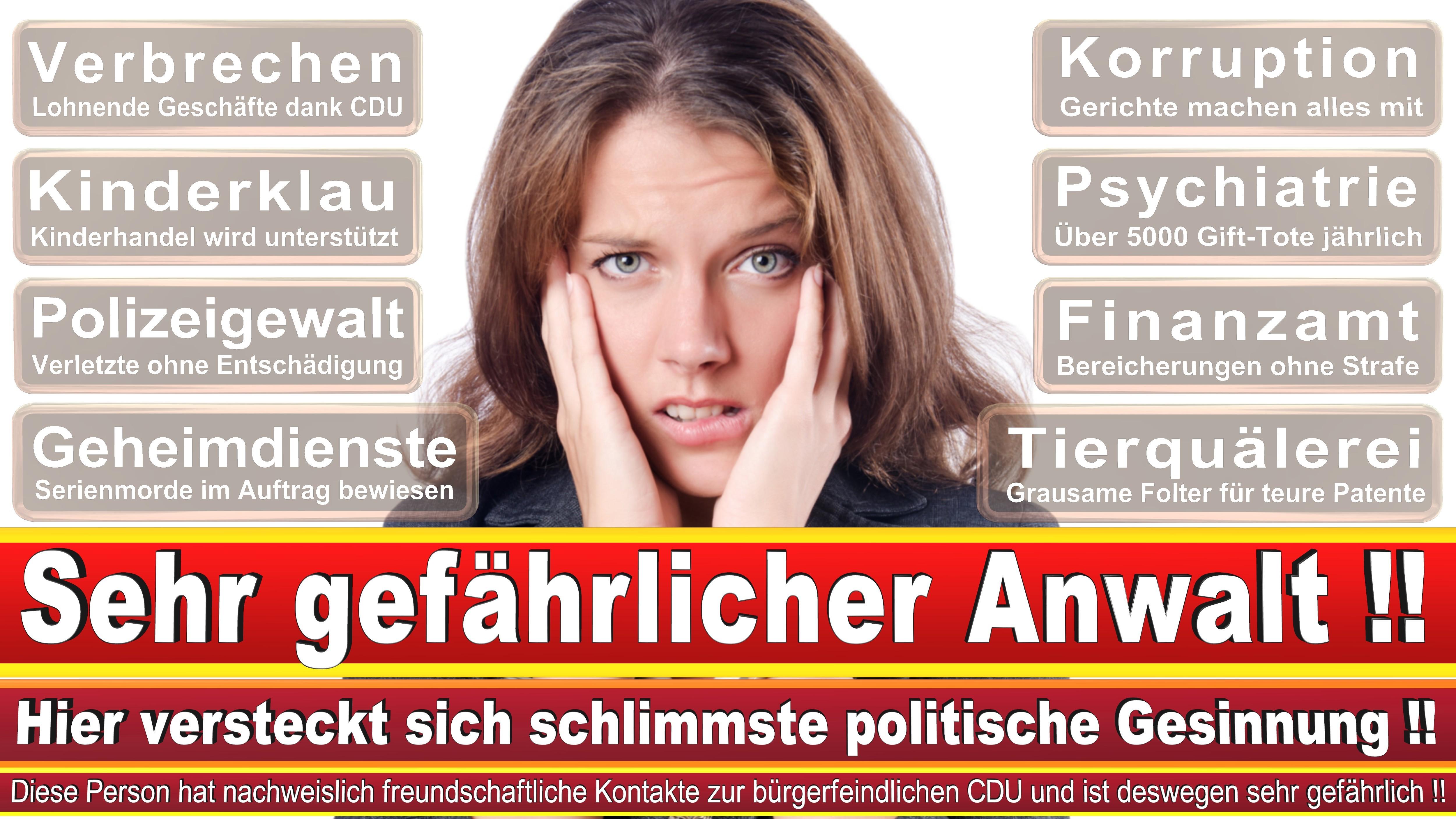 Rechtsanwalt Gregor Klein CDU NRW 1