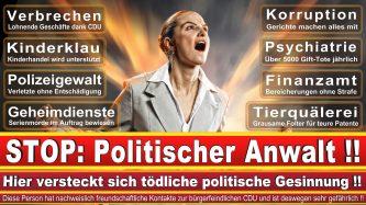 Rechtsanwalt Guido Keysers CDU NRW