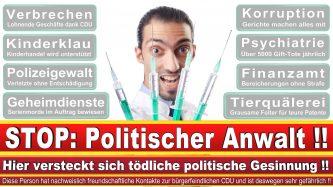 Rechtsanwalt Hans Schloemer CDU NRW