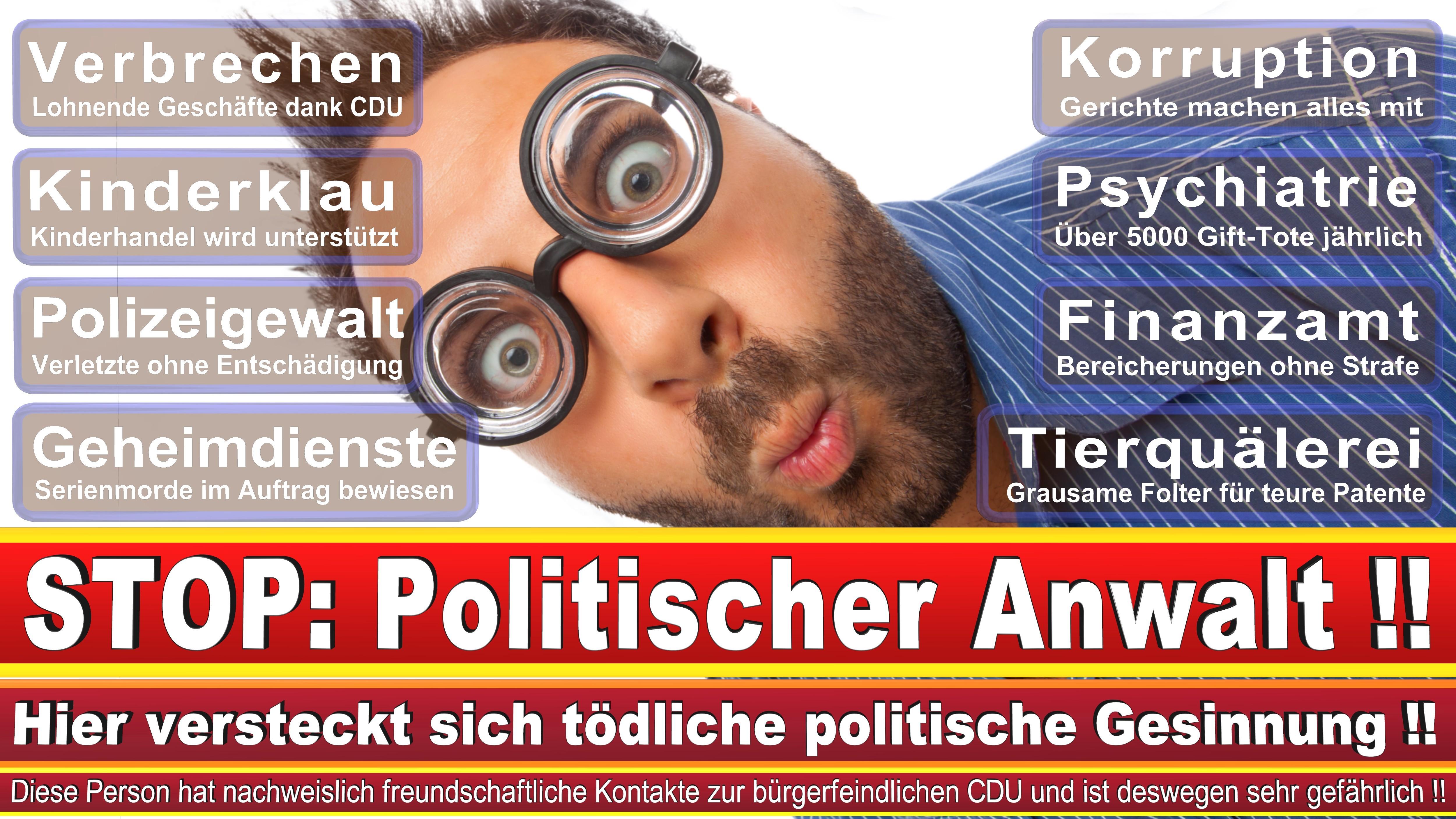 Rechtsanwalt Heiko Rottmann Berlin CDU Berlin
