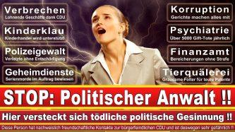 Rechtsanwalt Henning Schulze CDU NRW