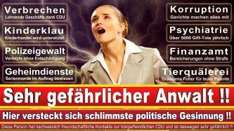 Rechtsanwalt Henning Schulze CDU NRW 1