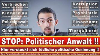 Rechtsanwalt Jörg Beckmann CDU NRW