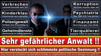 Rechtsanwalt Jörg Meyer Morisse Berlin CDU Berlin 1