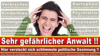 Rechtsanwalt Jürgen Focke CDU NRW 1